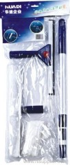 Microfiber Window Cleaner Set