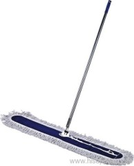 Steam Cotton Mop With Stainless Steel Pole
