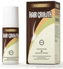 effective hair growth