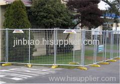 temporary fences netting