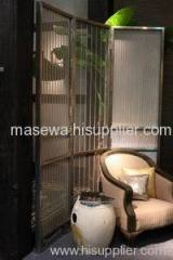 weave metal screen