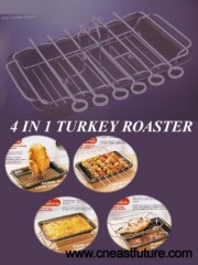 4 in 1 Turkey Roaster s