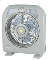Emergency Fan