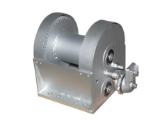 winches manufacturer