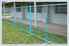 temporary fenceing