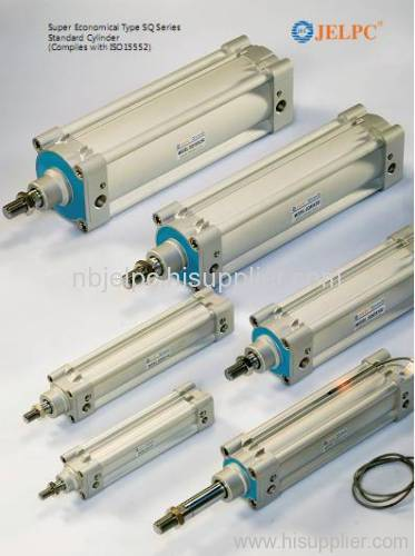 Super economical cylinder