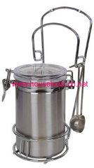 Canister, Storage can storage cabinet. Storage can. Canister Set. Canister Sets