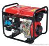 5.5kw power diesel generator