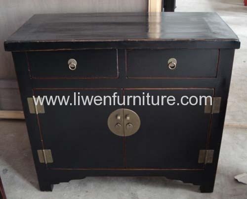 Oriental Cabinet