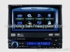 Cheap 7 inch single din car dvd player head unit