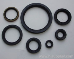 TS7 oil seals