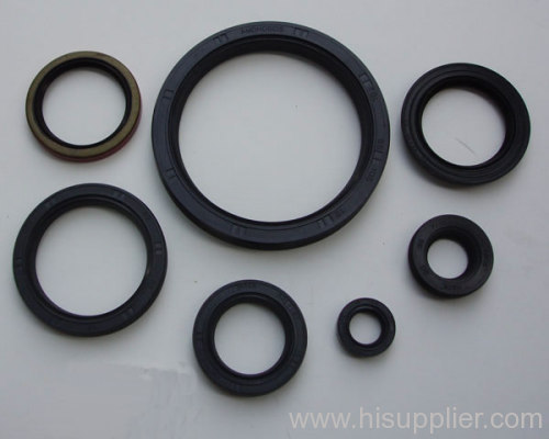 looking for Rubber Oil Seals