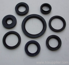 TS 10 oil seals