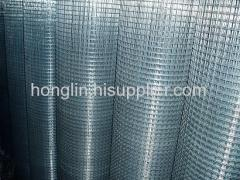 Galvanized Wire Netting meshes