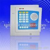 wireless burglar alarm system