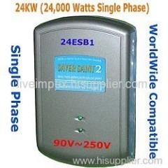 electricity saving box saint2