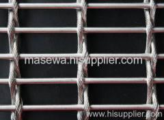 Metalen gaas fabricage