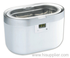 Ultrasonic Baby Products Cleaner