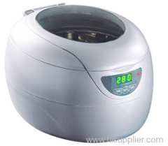 Ultrasonic CDs Cleaner