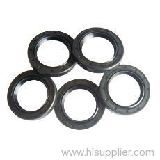 TS 14 oil seals for pump