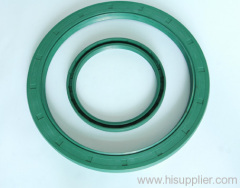 TS 17 oil seals