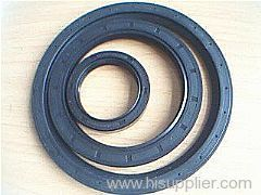 TS 19 oil seals