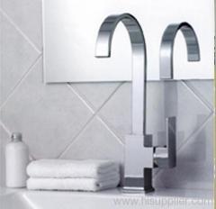 China basin faucet