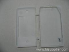 NDSiLL silicon case
