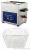 Industrial Digital Heatable Ultrasonic Cleaner