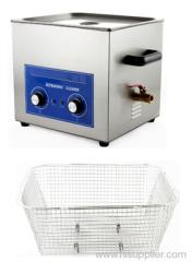 Large Capacity Mechanical Heating Ultrasonic Cleaner