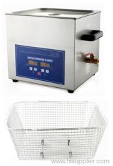 Large Capacity Digital Heating Ultrasonic Cleaner