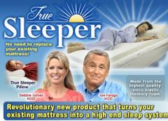 true sleeper