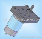 24VDC STANDARD motor