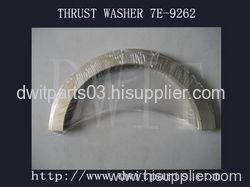 Cat thrust washer