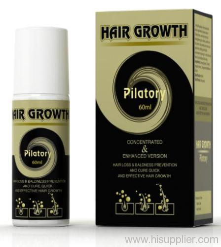 Customize your own brand of hair growth products