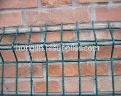 Iron Fencing Net