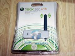 xbox360 wireless Network Adapter