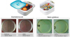 Digital Ultrasonic Vegetable & Fruits Cleaner