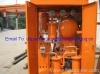 Enclosed Type Transformer Oil Treatment,Oil Filtering Unit