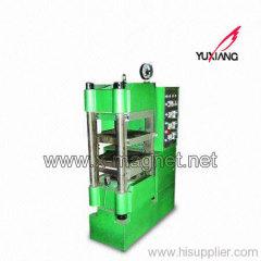 Automatic Vulcanizing Press