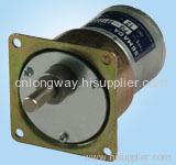 23V dc gear motor