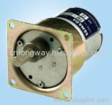 2.2W dc gear motor