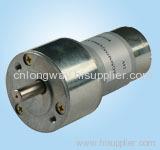 1.5W dc gear motor