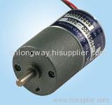 27ZY20/SG Series dc gear motor