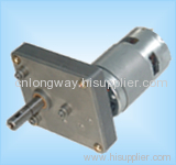 70ZY62/TF Series Dc geared motor