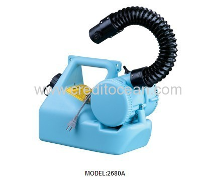 ULV sprayer
