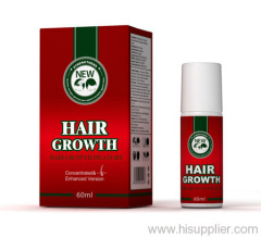 Herbal hair regrowth products OEM