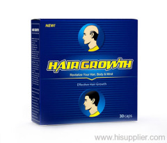 Great hair growth pilatory OEM
