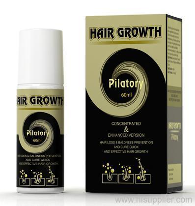 Stop hair loss products, herbal and natural/OEM