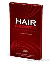 Botanical hair growth pilatory,OEM
